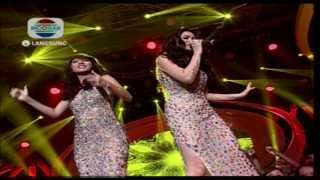 Gambar cover DUO ANGGREK [Sir Gobang Gosir] Live At D'Academy (24-02-2014) Courtesy INDOSIAR