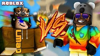 We BET Our BEST ITEMS Challenge! (EPIC MINIGAMES vs. Thinknoodles) - Linkmon99 ROBLOX
