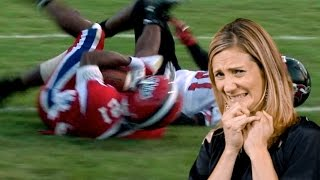 Football, concussions and brain disease - Speaking of Chemistry Ep. 7