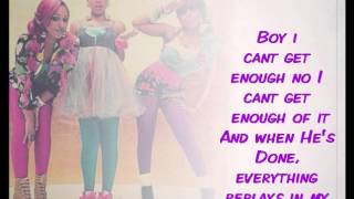 Jacob Latimore Feat.OMG Girlz-Slow (LYRICS ON SCREEN)