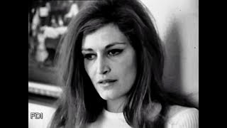 Dalida - Je reviens te chercher [A Montmartre 1967]