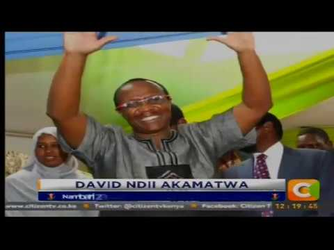 Citizen Extra : David Ndii Akamatwa