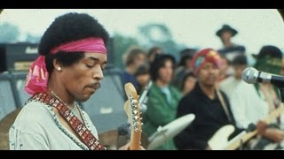 Jimi Hendrix Best Solo Performance Biography And Life Story