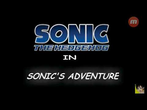 MIXED UP! Reaction #24 Sonic's Adventure