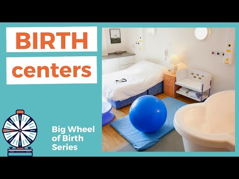 BIRTH CENTERS vs hospitals | Giving birth in a birth center