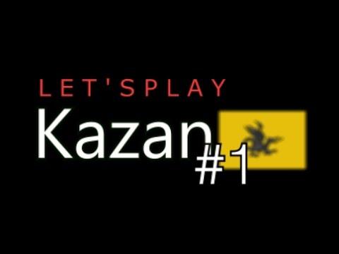 EU4 - KAZAN #1: First Stretch