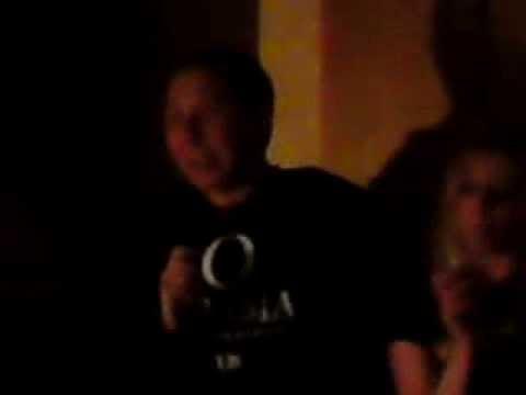 Cry In Shame (Johnny Diesel & The Injectors) karaoke