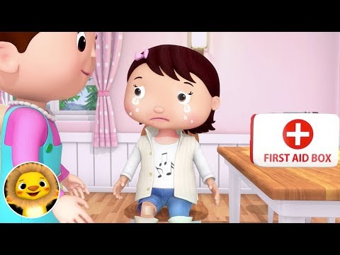 we-love-our-parents!-|-nursery-rhymes-&-kids-songs!-|-baby-songs-|-little-baby-animals