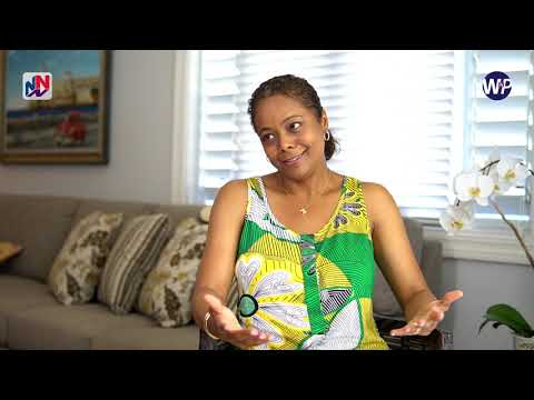 Women In Politics - Incumbent MP West Central St. James, Marlene Malahoo Forte (Pt. 1)