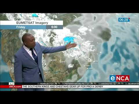 Weather forecast for