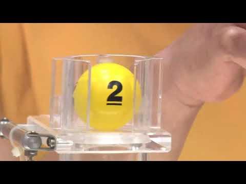 Sorteo Lotto 2078 19-FEB-19