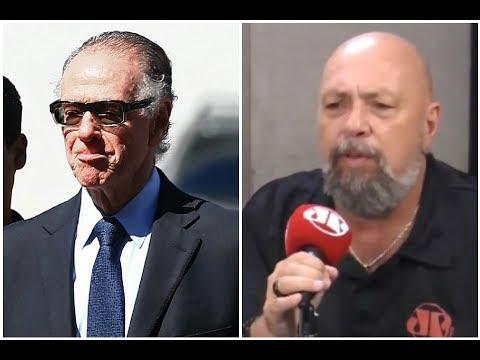"""""""Nuzman não merece dó nem piedade"""", dispara Nilson Cesar"""