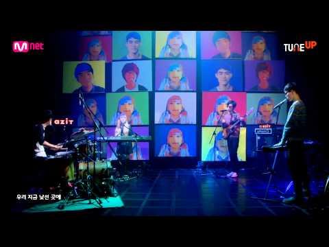 Download 향니Hyangni - 낯선 곳에 갑시다 | TUNE UP with MNET Mp4 baru