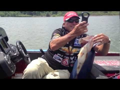 Bass Fishing: Lake Champlain In-Depth with Scott And Roland Martin