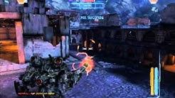 Dark of The Moon Online: Shockwave Gameplay
