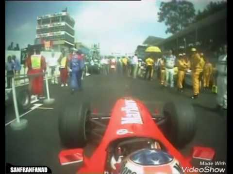 Formula One - 2000 Brazilian Grand Prix Highlights (Onboard) - F1