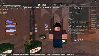 Roblox Adventures | Prison Alcatraz, Caribbros new game? Damn I suck at this