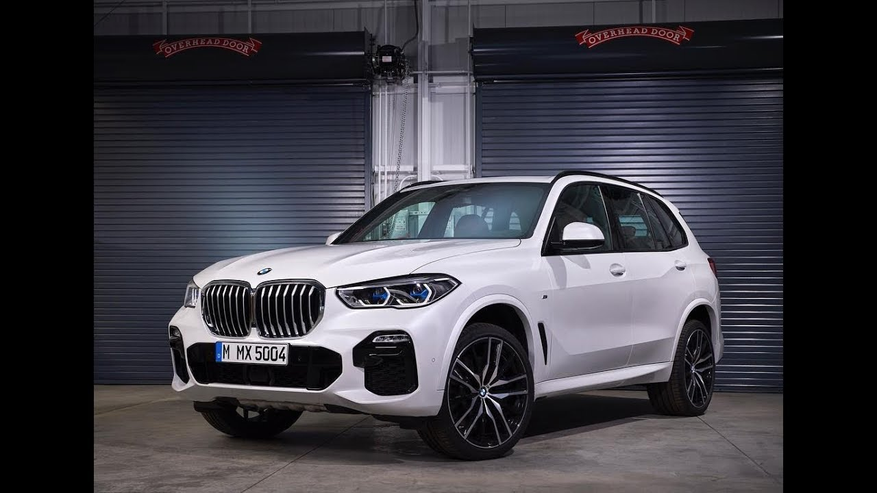 New Bmw X5 M Sport 2019 Official Video Edit Youtube