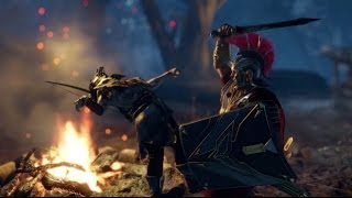 Ryse: Son of Rome - Combat Overview Trailer