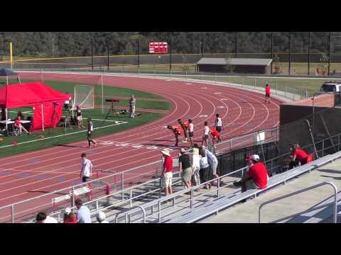 2015 Track - Mt. Carmel at CCA