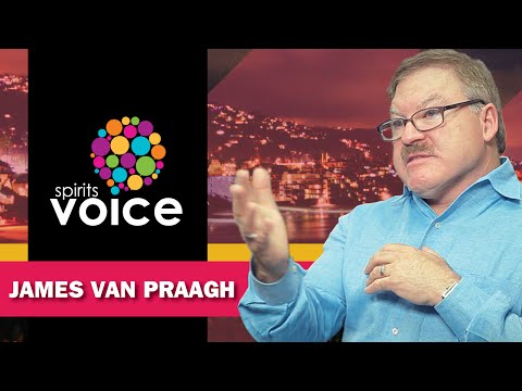James Van Praagh - Spirit Guides