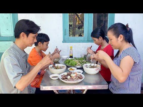 Am Thầm Xuống Nha Chị Năm Chơi Lam Ai Cũng Bất Ngờ Miền Tay Tv Youtube