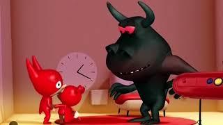 Cамсам 1 сезон (34-36 серии) | мультики для детей