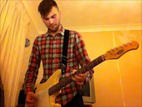 Mono - Fightstar (Cover/Play-Along)