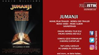 Jumanji 1 - Official Trailer
