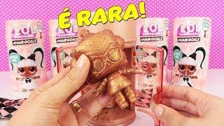 BONECA LOL SURPRISE #HAIRGOALS RARA!! BONECAS E NOVELINHAS