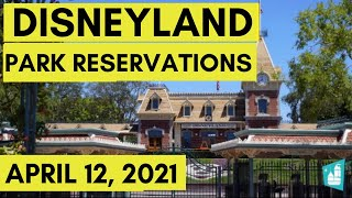 Disneyland Reservation Process | Tips | How to Confirm Reservations