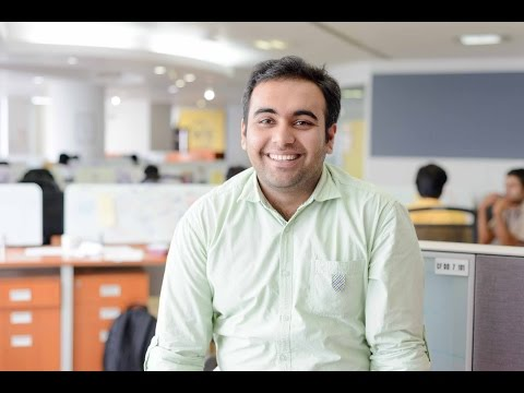 Meet Mayank Gelani - Associate Manager Product Operations, CommonFloor on Super
