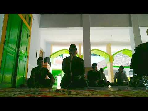 Qori' Internasional Ust. Rokhani di Pernikahan Sayyid