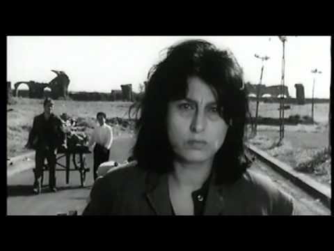 Pier Paolo Pasolini - Mamma Roma - finale - YouTube