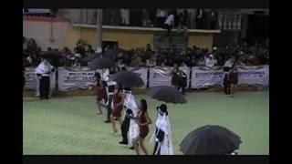 Carnaval Contla 2010 Camada Secc 9a Concurso parte 2