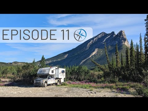 To The Arctic! Fun In The Midnight Sun, Driving The Dalton Highway And Fairbanks AK | Go North Ep 11