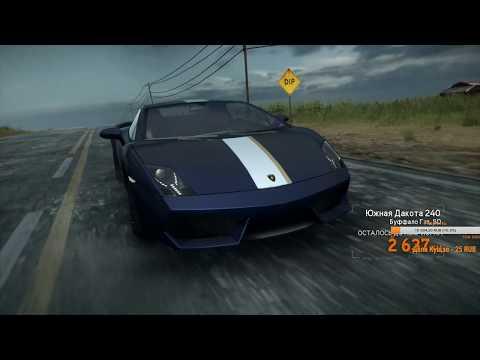 Dozkoz и Need For Speed: The Run. 2 стрим.