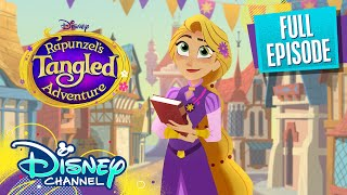 What the Hair?! | Full Episode | Tangled: The Series | Disney Channel