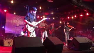Cody Sparks Band - Trouble - Live