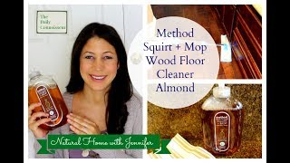 Method Wood Floor Cleaner In Almond
