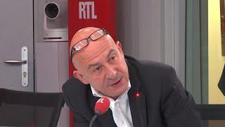 Dividendes versés aux actionnaires : François Lenglet répond au rapport de l'Oxfam