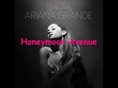 Honeymoon Avenue (Speed Up)