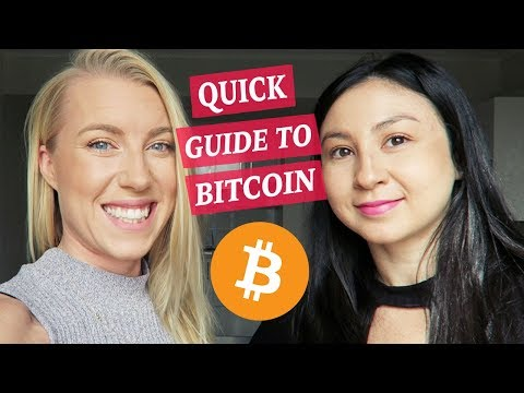 BITCOIN Q&A - CRYPTO-CURRENCY AS AN INVESTMENT? ♡ Digital Nomad Girl