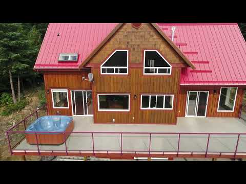 HOUSE FOR SALE BY OWNER 1835 Wallace Wood Way Qualicum Beach BC