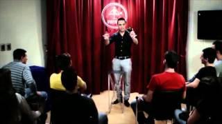 R & B Phenomena by Iñaki Zabaletta and Vernet Magic
