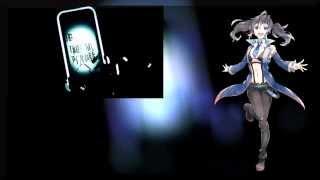 [UTAU] Yokune Ruko KIRE ♂ - Persecution Complex Cellphone Girl (HD)