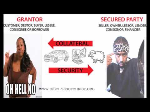 Become debt free and wealthy as a Secured Party Creditor, Access the Real Treasury Direct ...