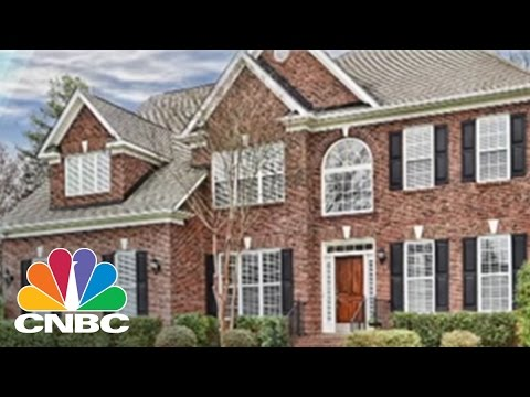 Charlotte Real Estate   Power House   CNBC