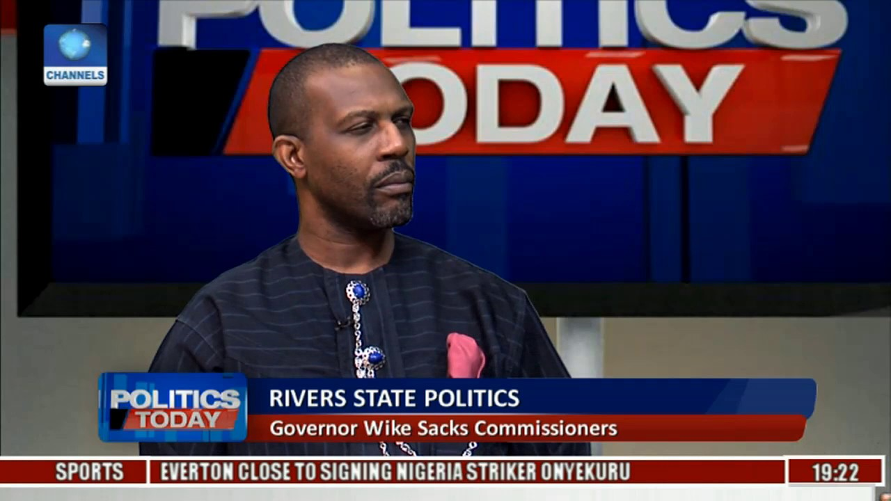 Restructuring Nigeria: Nation's Political Structure And The Clamour Pt. 3