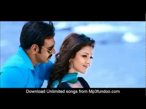 Singham -Saathiya - full Song ft Shreya Ghoshal , Ajay Gogavale Ajay devgun